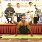 International Yoga Day Celebrations Stills 064