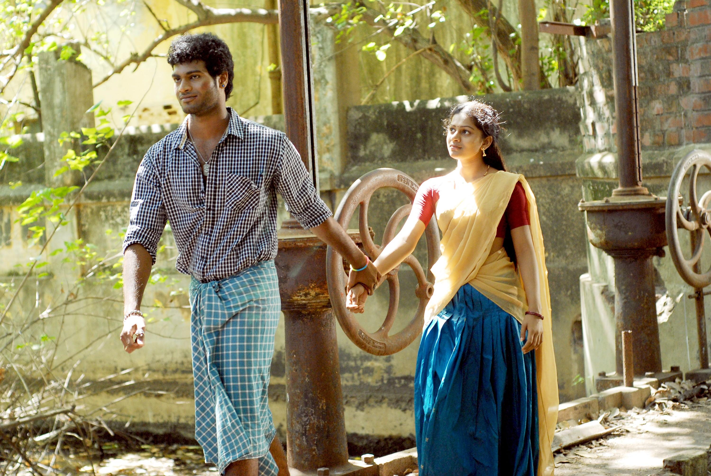 Aakkam Tamil Movie