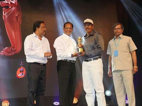 MGR Awards to Annadurai Kannadasan