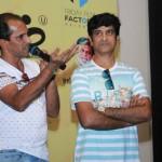 Aarambame Attagasam Movie Press Show Stills005