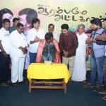 Aarambame Attagasam Movie Press Show Stills006
