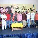 Aarambame Attagasam Movie Press Show Stills010