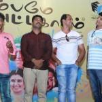 Aarambame Attagasam Movie Press Show Stills012