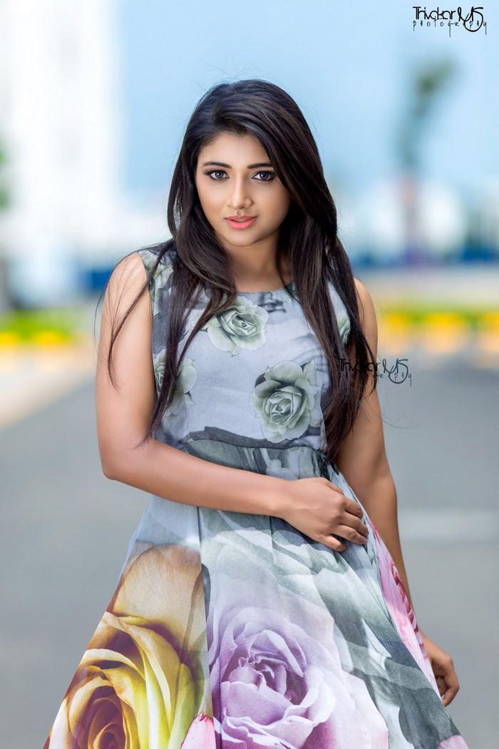 Actress Adhiti Photos – PRO KSK Selva