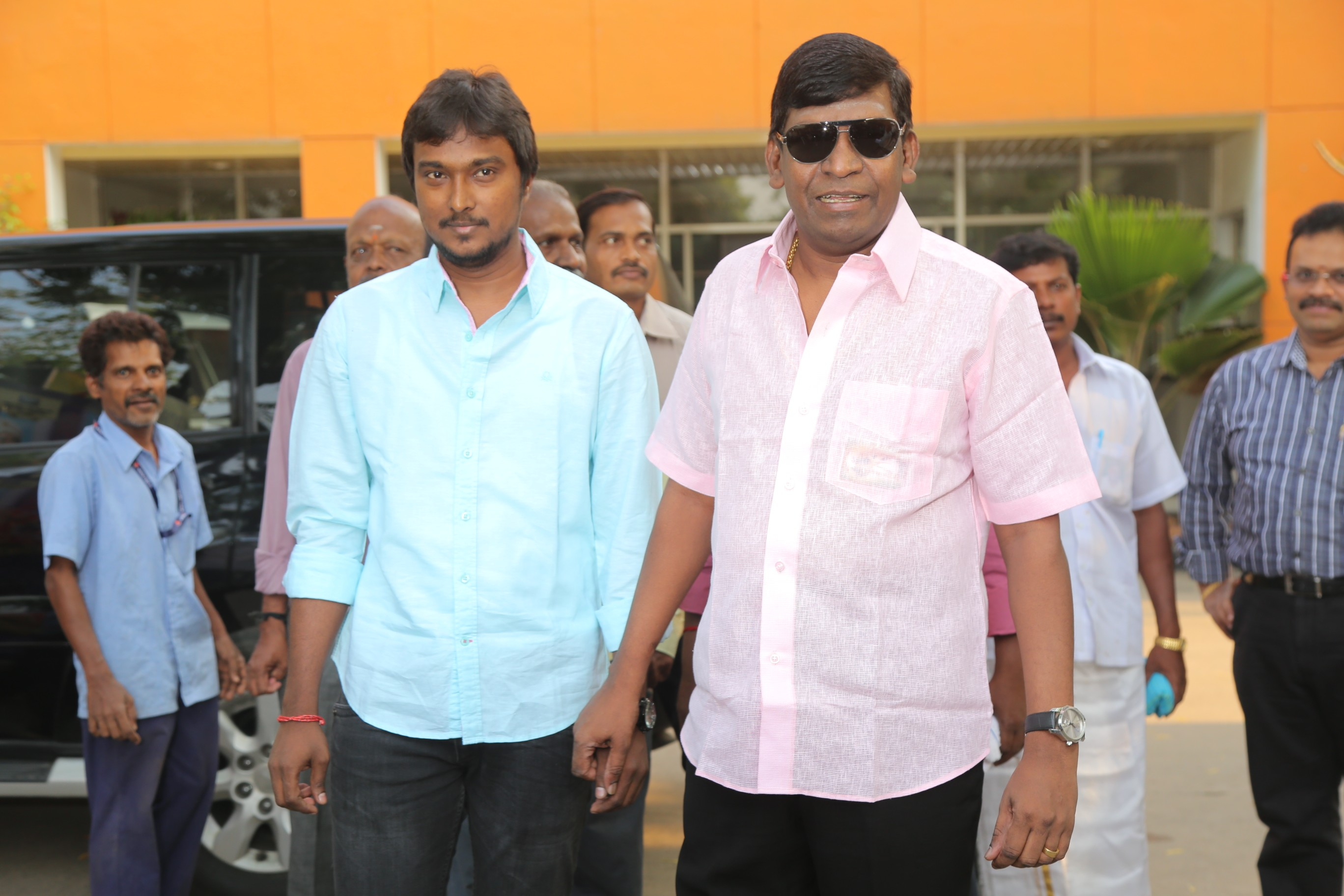 Tenaliraman audio launch  stills 00003