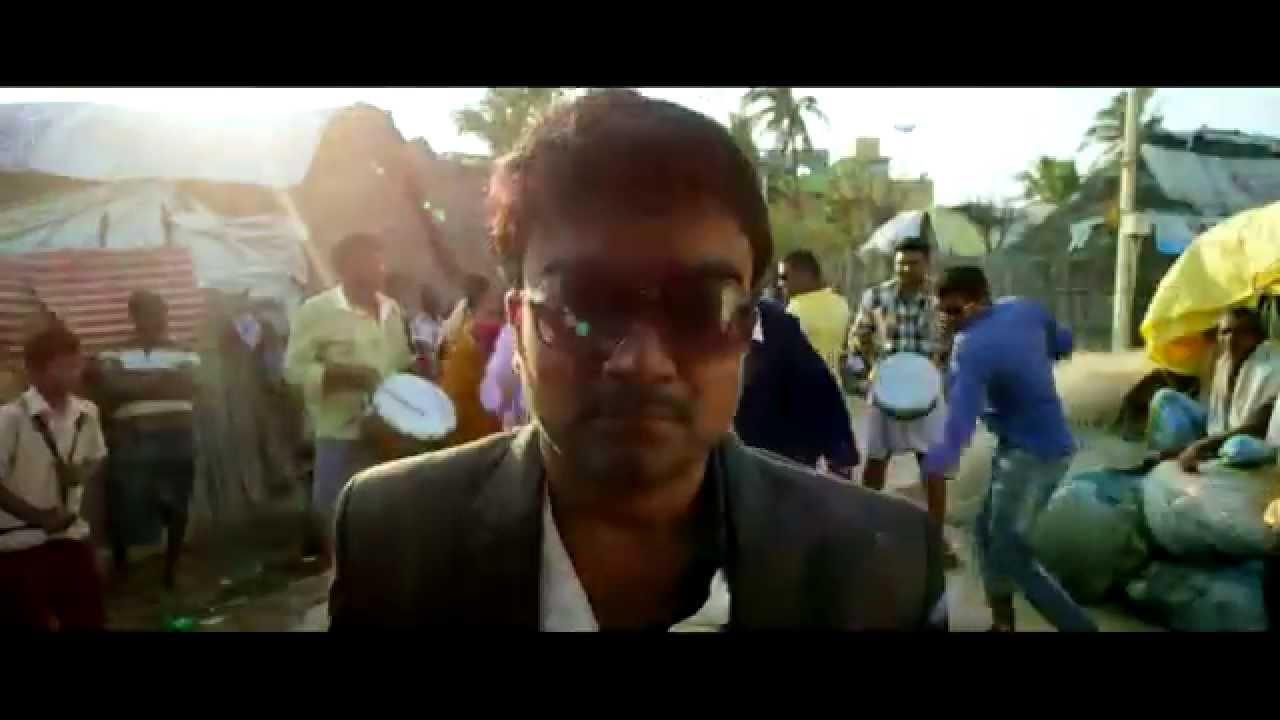 Aaviyudan Udhaya – Srikanth Deva Album Song