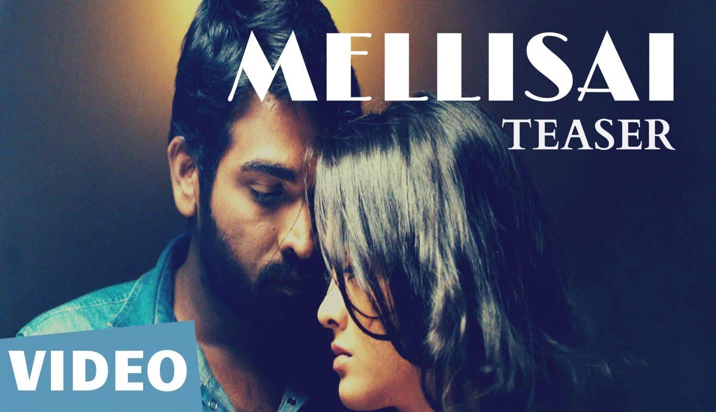 Official Teaser of Mellisai