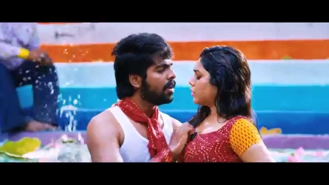 TIN – Mutham Kudutha Mayakari song link