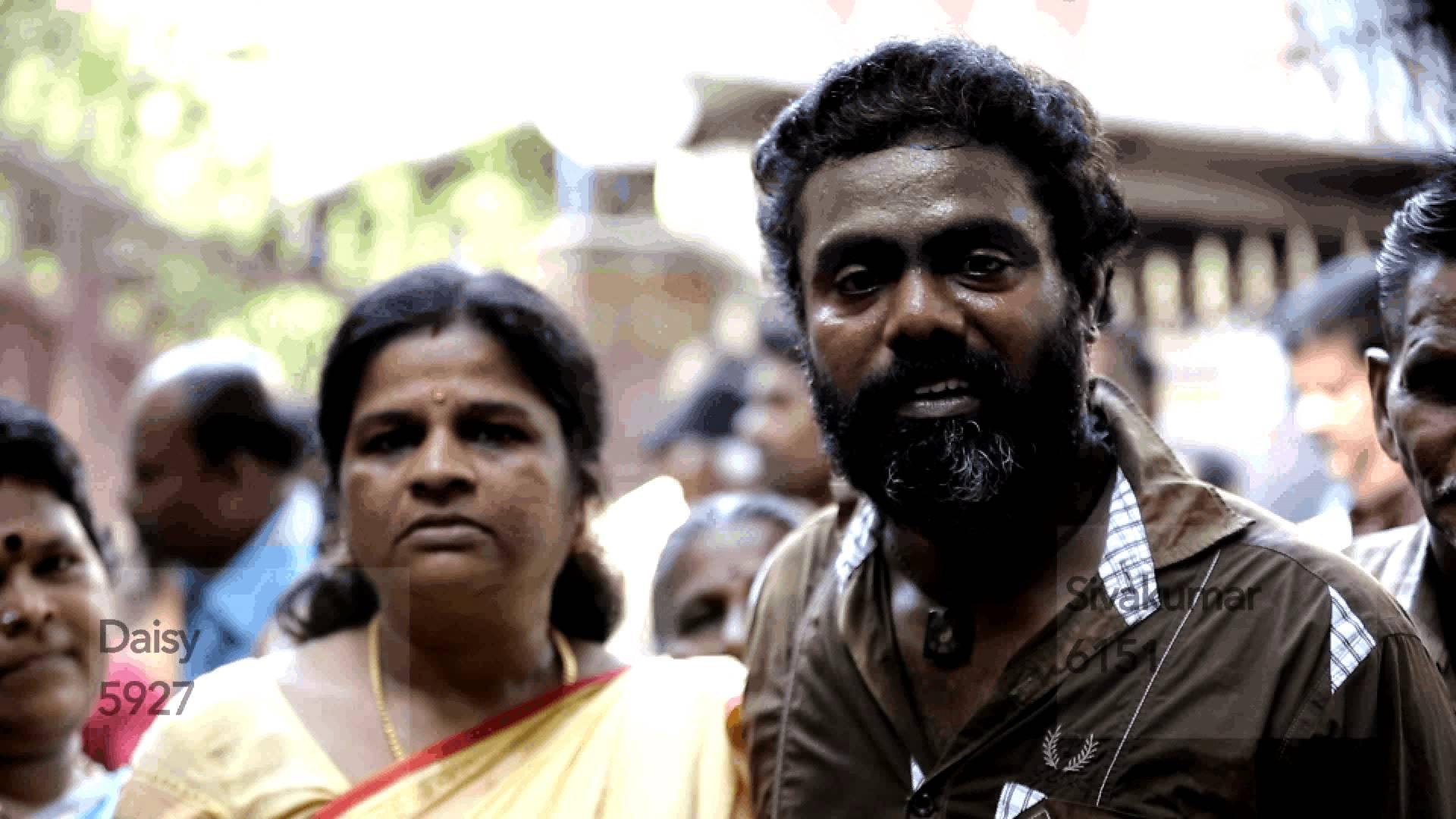 Nadigar Sangam Paandavar Ani's Documentary