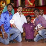 Actor Kamal Haasan Birthday Celebration stills07