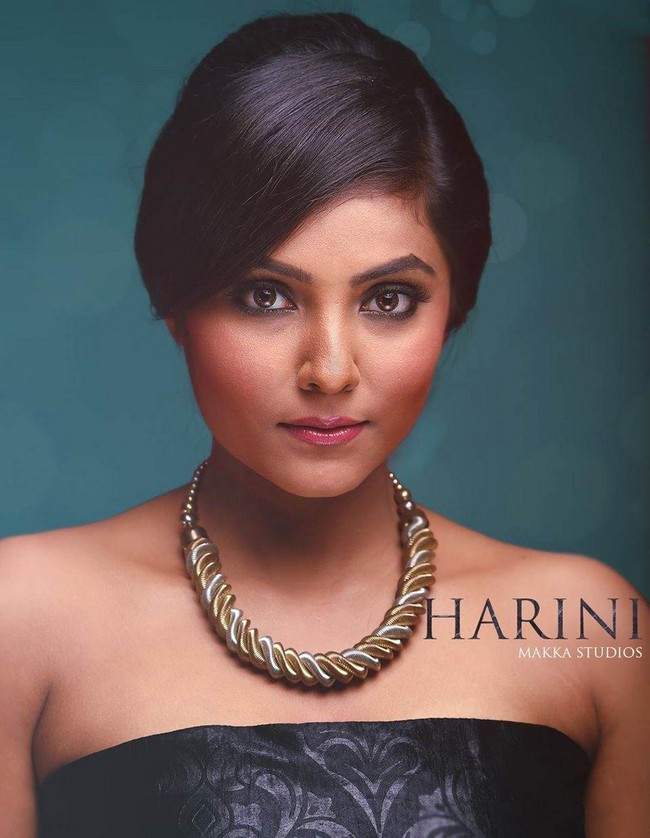 Actress Harini Photoshoot Images02