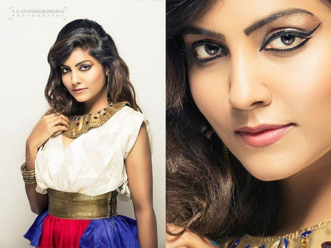Actress Harini Photoshoot Images04