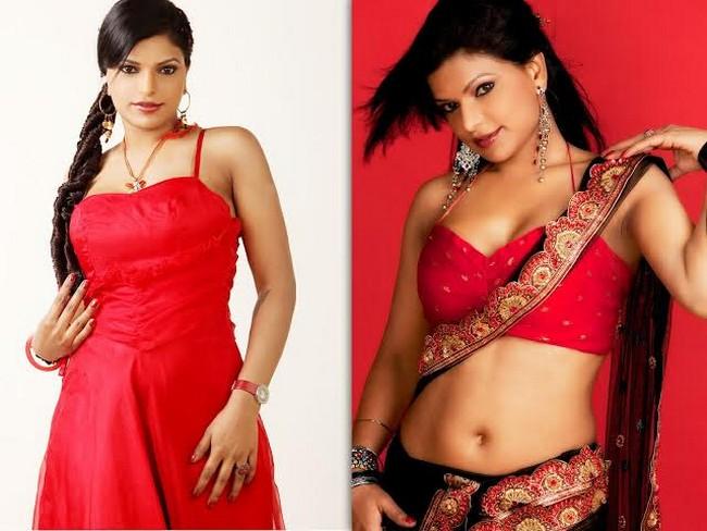 Actress shalini naidu stills10