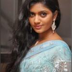 Anjana Saree Photo Stills-actressephoto (1)