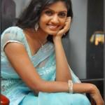 Anjana Saree Photo Stills-actressephoto (4)