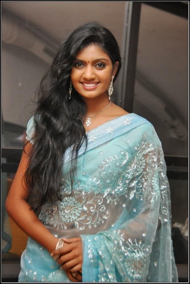 Anjana Saree Photo Stills-actressephoto (5)