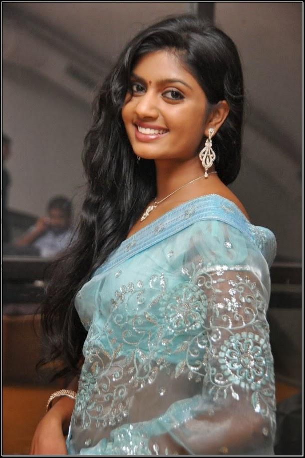 Anjana Saree Photo Stills-actressephoto (8)