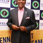 Launch images of Chennais First Tennis League Team V Chennai Warriors10