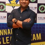 Launch images of Chennais First Tennis League Team V Chennai Warriors12
