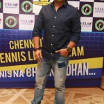 Launch images of Chennais First Tennis League Team V Chennai Warriors13
