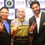 Launch images of Chennais First Tennis League Team V Chennai Warriors18