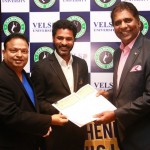 Launch images of Chennais First Tennis League Team V Chennai Warriors21