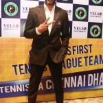 Launch images of Chennais First Tennis League Team V Chennai Warriors23
