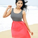 Malayalam-Actress-Ishwarya-Menon-Latest-Stills-3