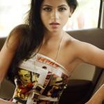 Malayalam-Actress-Ishwarya-Menon-Latest-Stills-4