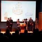 Uttama Villian Bagged Awards in Los Angles International Film Festival02