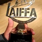 Uttama Villian Bagged Awards in Los Angles International Film Festival03