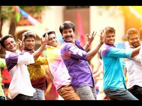 ajinimurugan – Title Track Video | Sivakarthikeyan, Keerthi Suresh | D. Imman