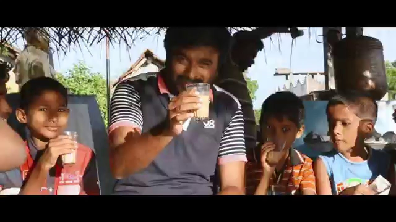 Anjala – Tea Podu Video | Vimal, Nandhita | Gopi Sundar