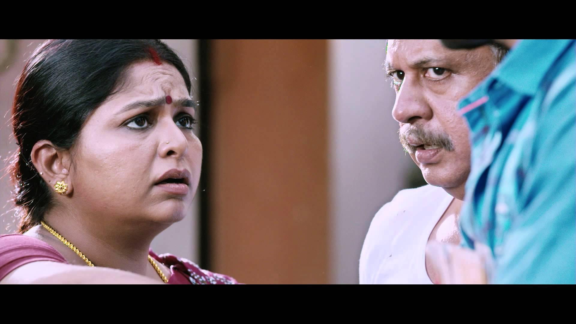 Eetti – Oru Thuli Video | Adharvaa, Sri Divya | G.V. Prakash Kumar | Raviarasu