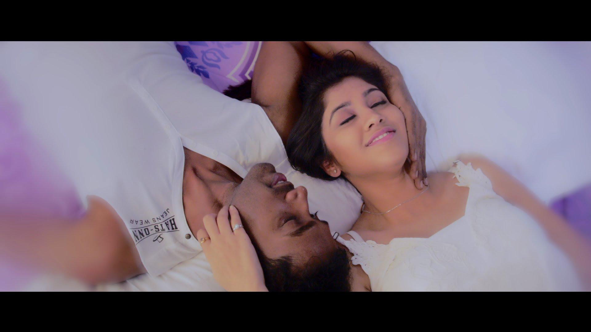 Anbe En Anbe – Video Song | Moondraam Ulaga Por | Sunil Kumar, Akhila Kishore | Ved Shanker