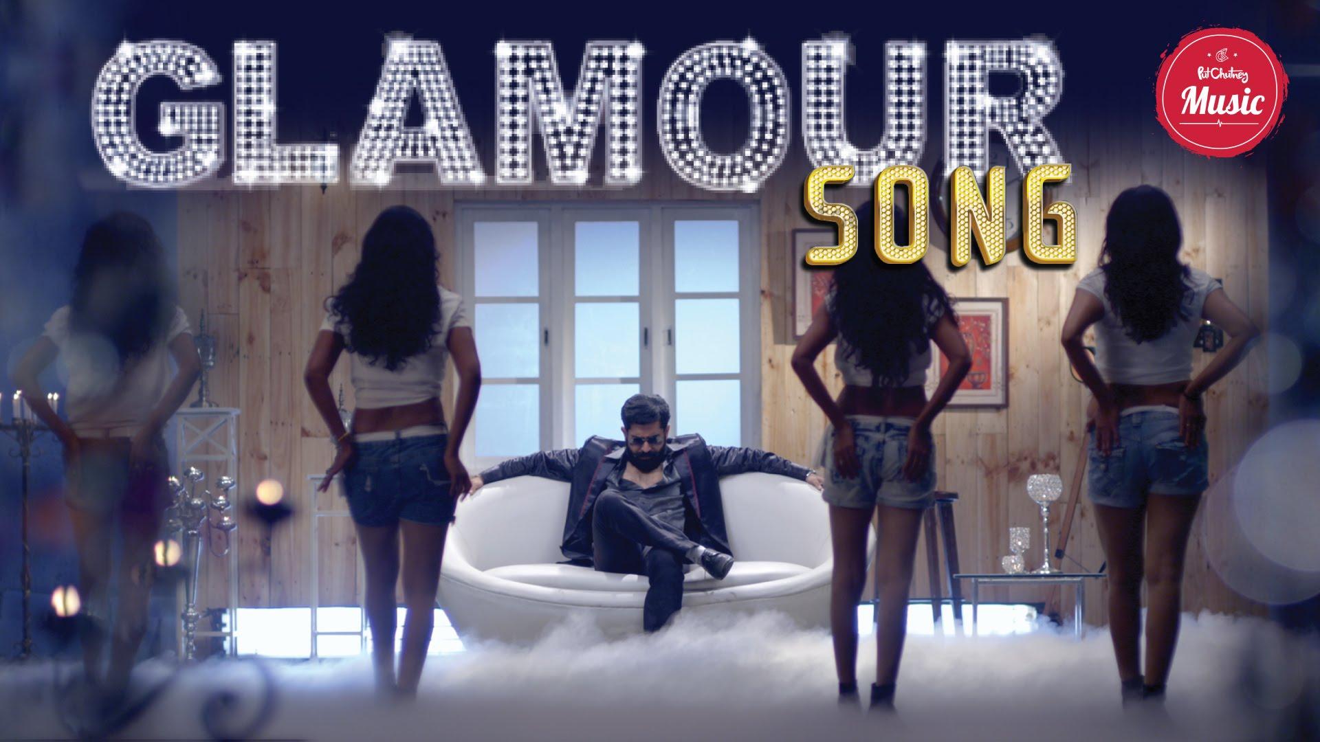 Glamour Song by Vijay Antony | Pichaikaran Official Promo Song