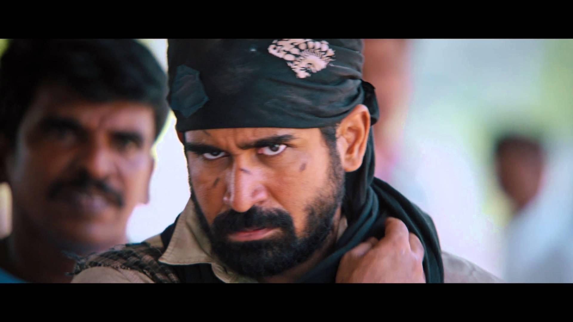 Pichaikkaran – Official Trailer | Vijay Antony, Satna Titus | Sasi | 2K