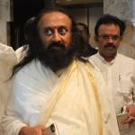 Celebrities Met Gurudev Sri Sri Ravi Shankar Ji In Chennai Photos  004
