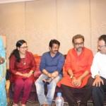 Celebrities Met Gurudev Sri Sri Ravi Shankar Ji In Chennai Photos  009