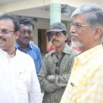 Celebrities Met Gurudev Sri Sri Ravi Shankar Ji In Chennai Photos  020