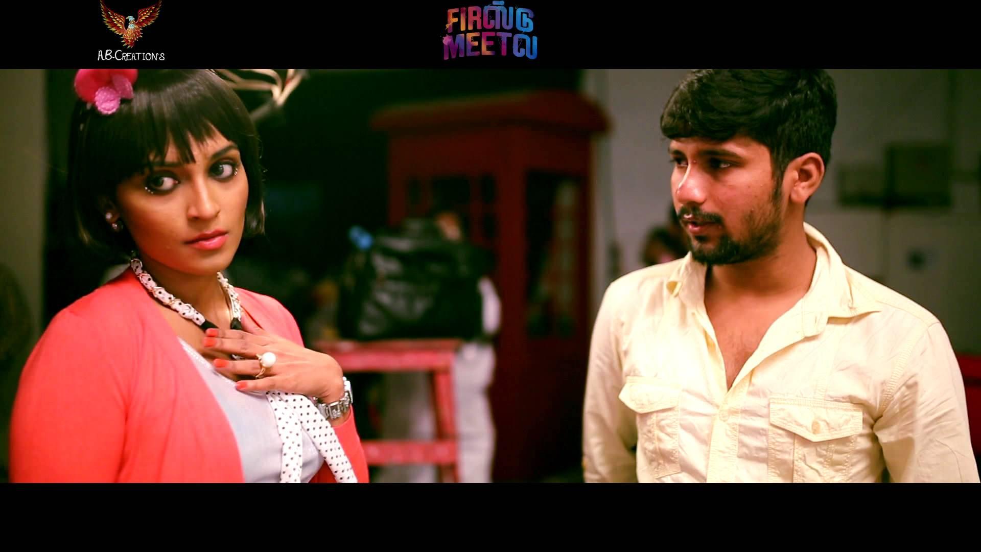 Unnai Paartha Oruganam – First Meet La – Making Video – Akshaya B   Divo