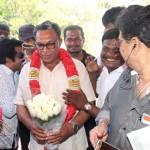 Nadigar Sangam Leader's Nassar & J.K.Rithish B'day Celebration stills 006