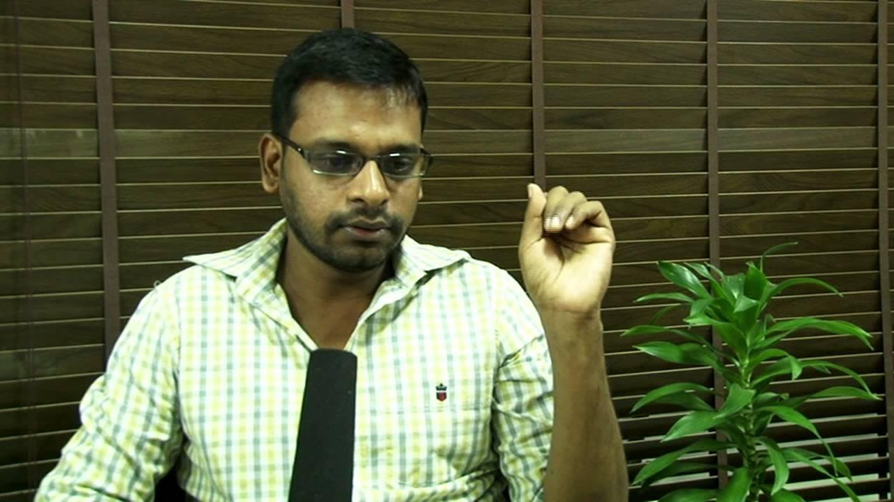"Director Raju Murugan Sharing some interesting facts regardind his upcoming venture ""JOKER"" . Video Link"