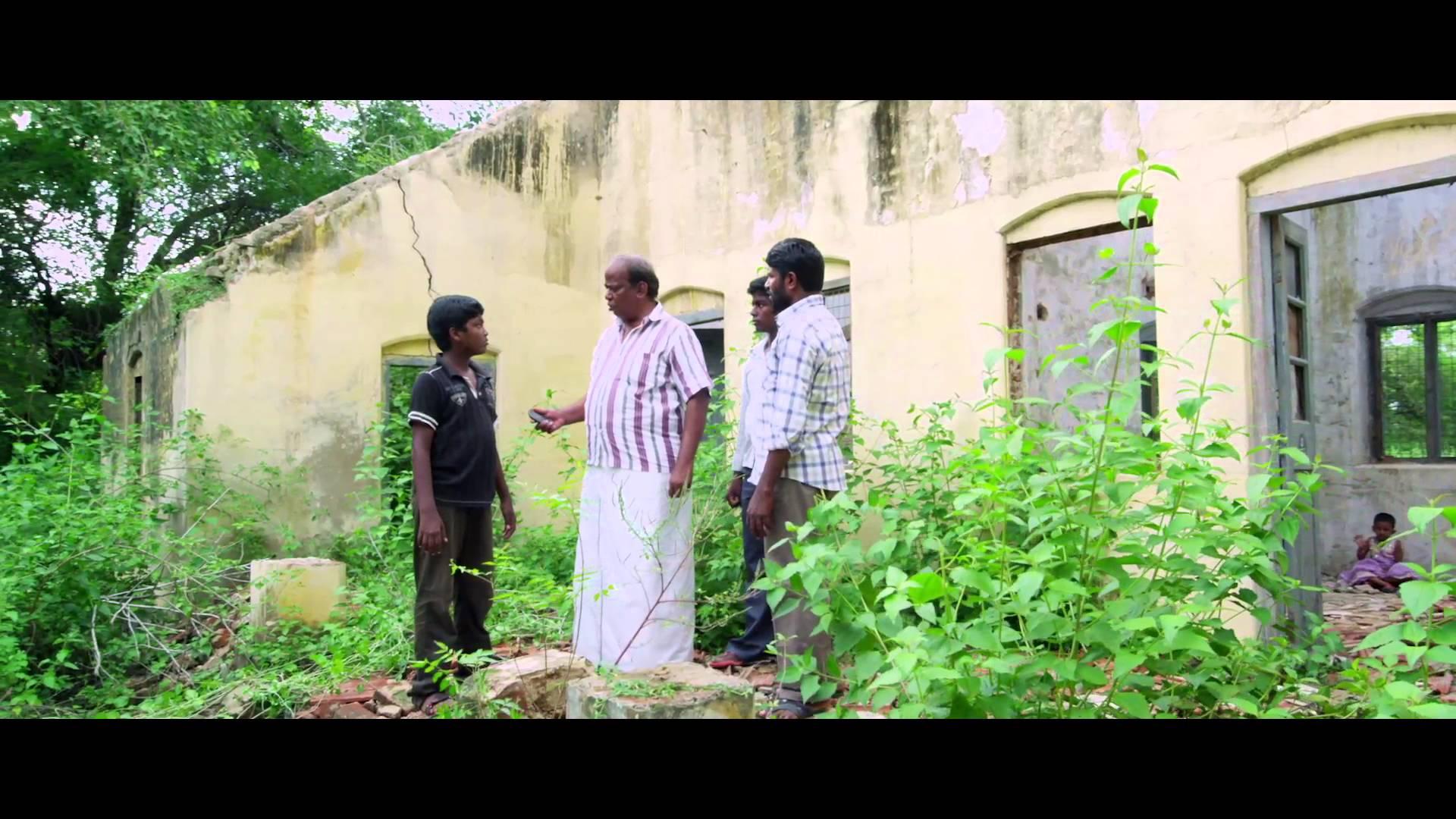 Yaanai Mel Kuthirai Sawaari Trailers & Audio Jukebox