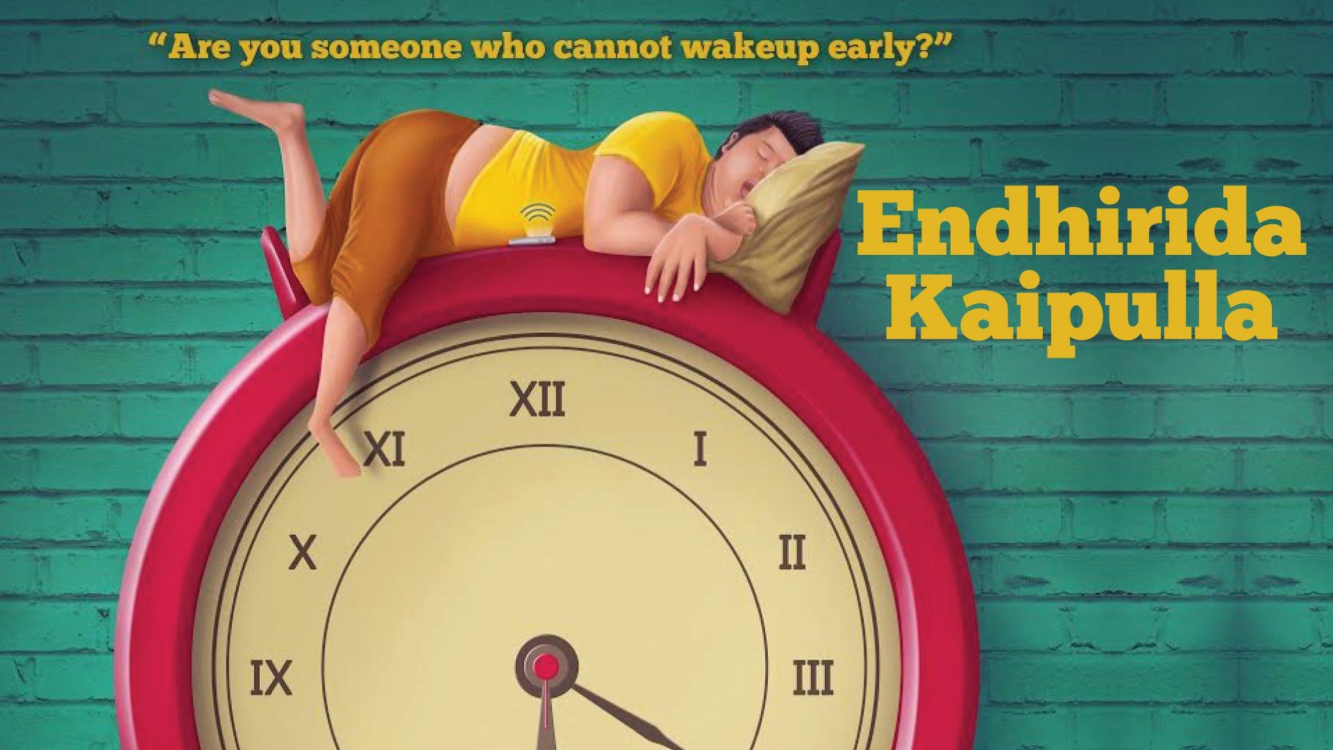 Endhirida Kaipulla – Short Film | Bench Culture