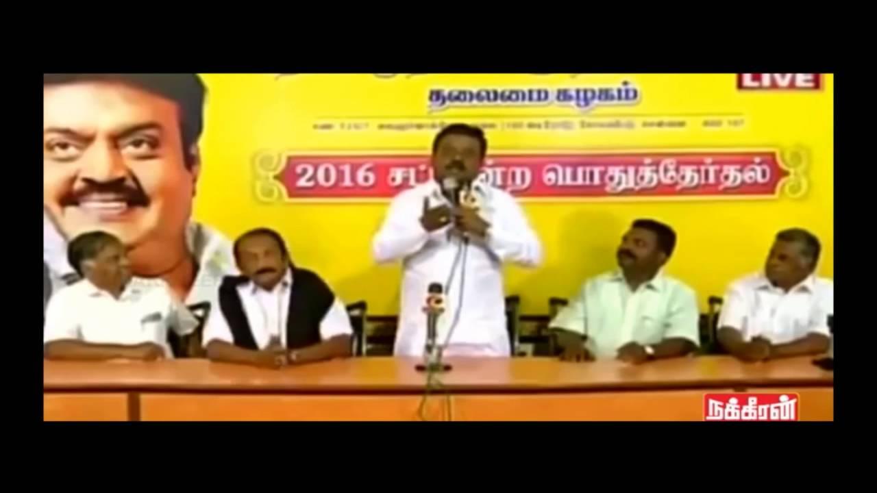 Jaikapovadhu yaaru movie Election Tribute