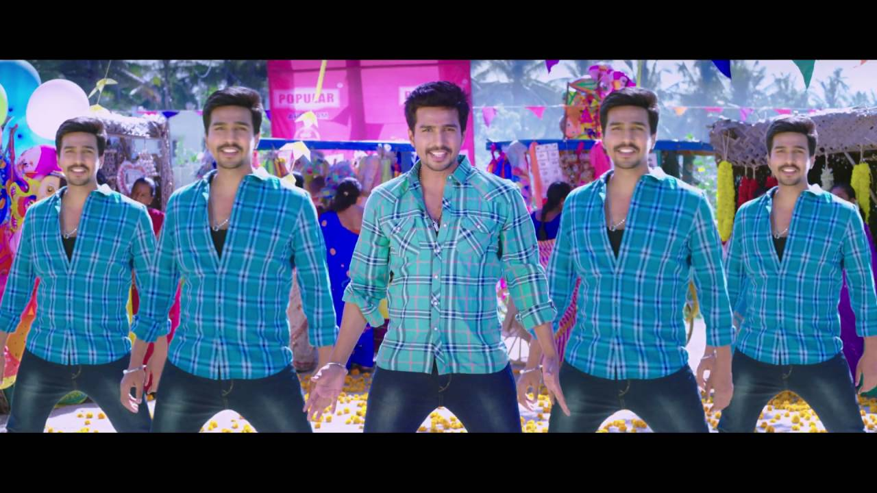 Velainu Vandhutta Vellaikaaran – Promo Video Song