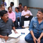 Director Lingusamy Stills 007