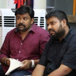 Director Lingusamy Stills 014