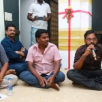 Director Lingusamy Stills 033